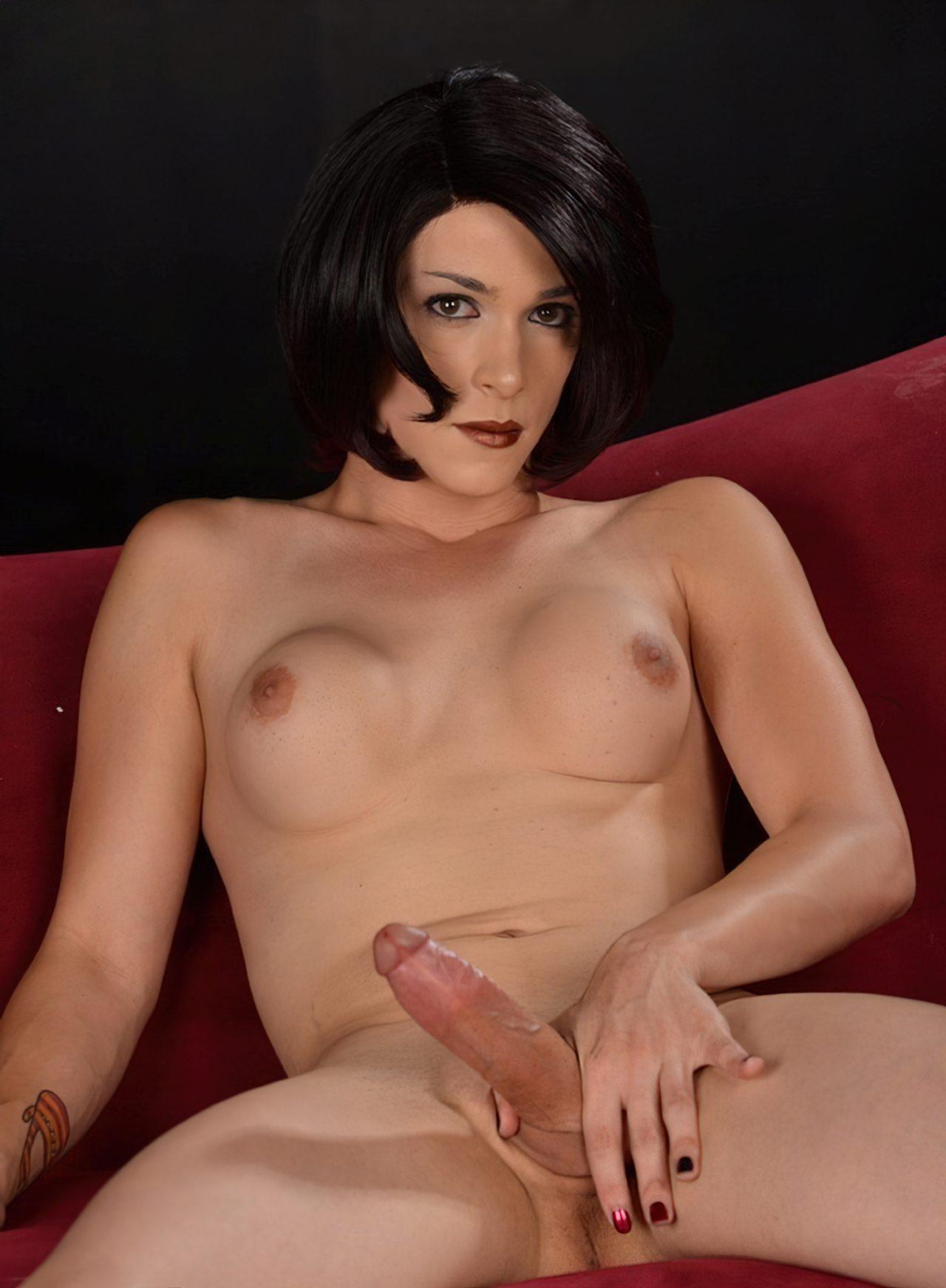 Transexuais Fotos (52)