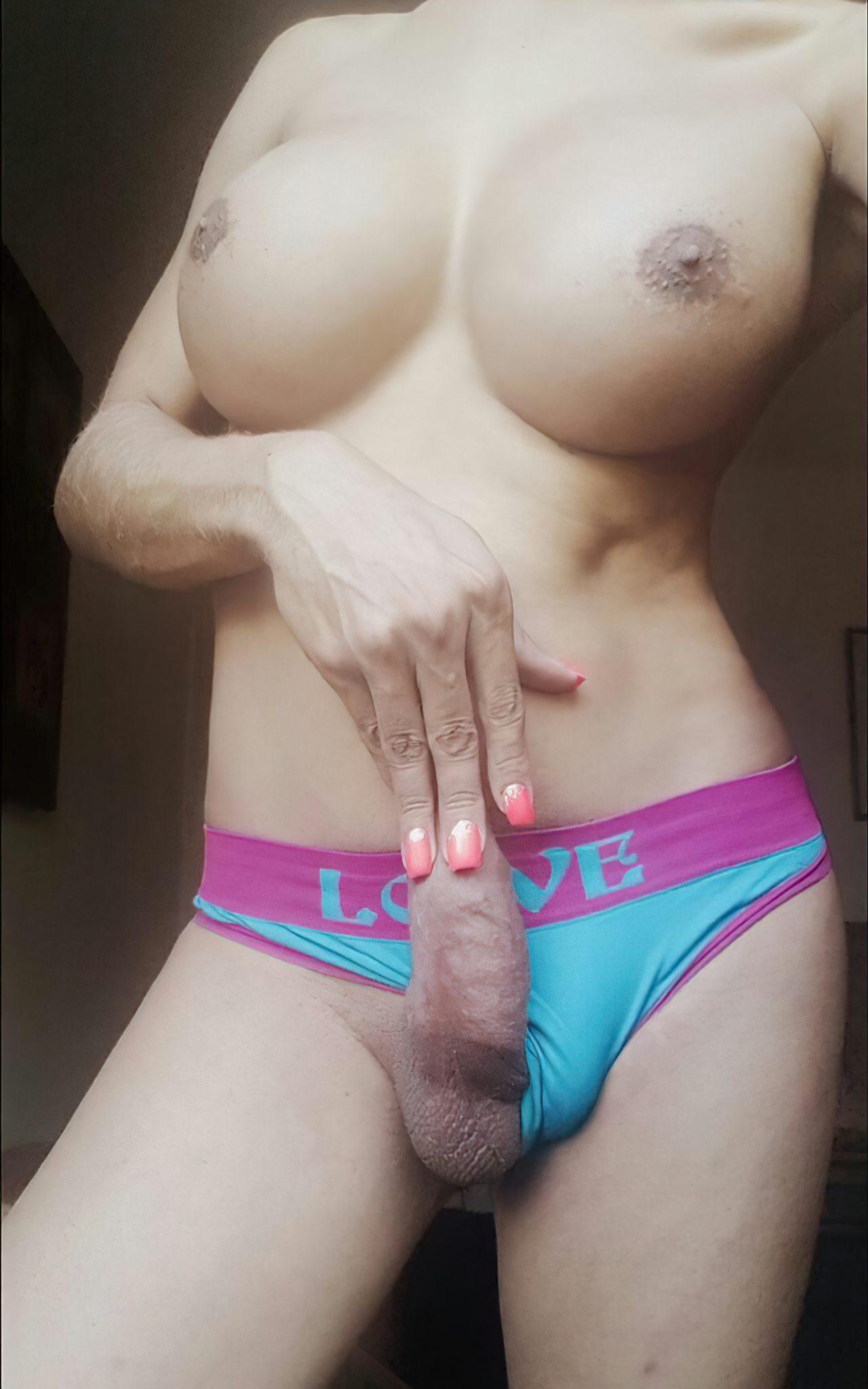 Transex Safada (3)