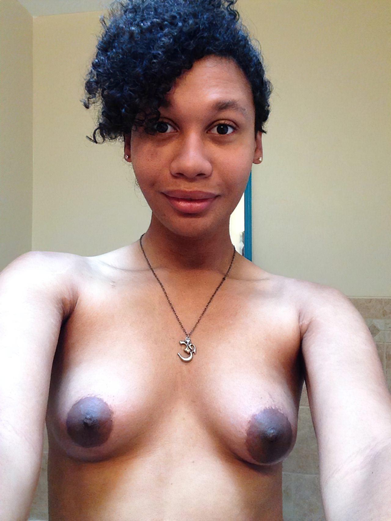 Transexual Pretinha Pelada (1)