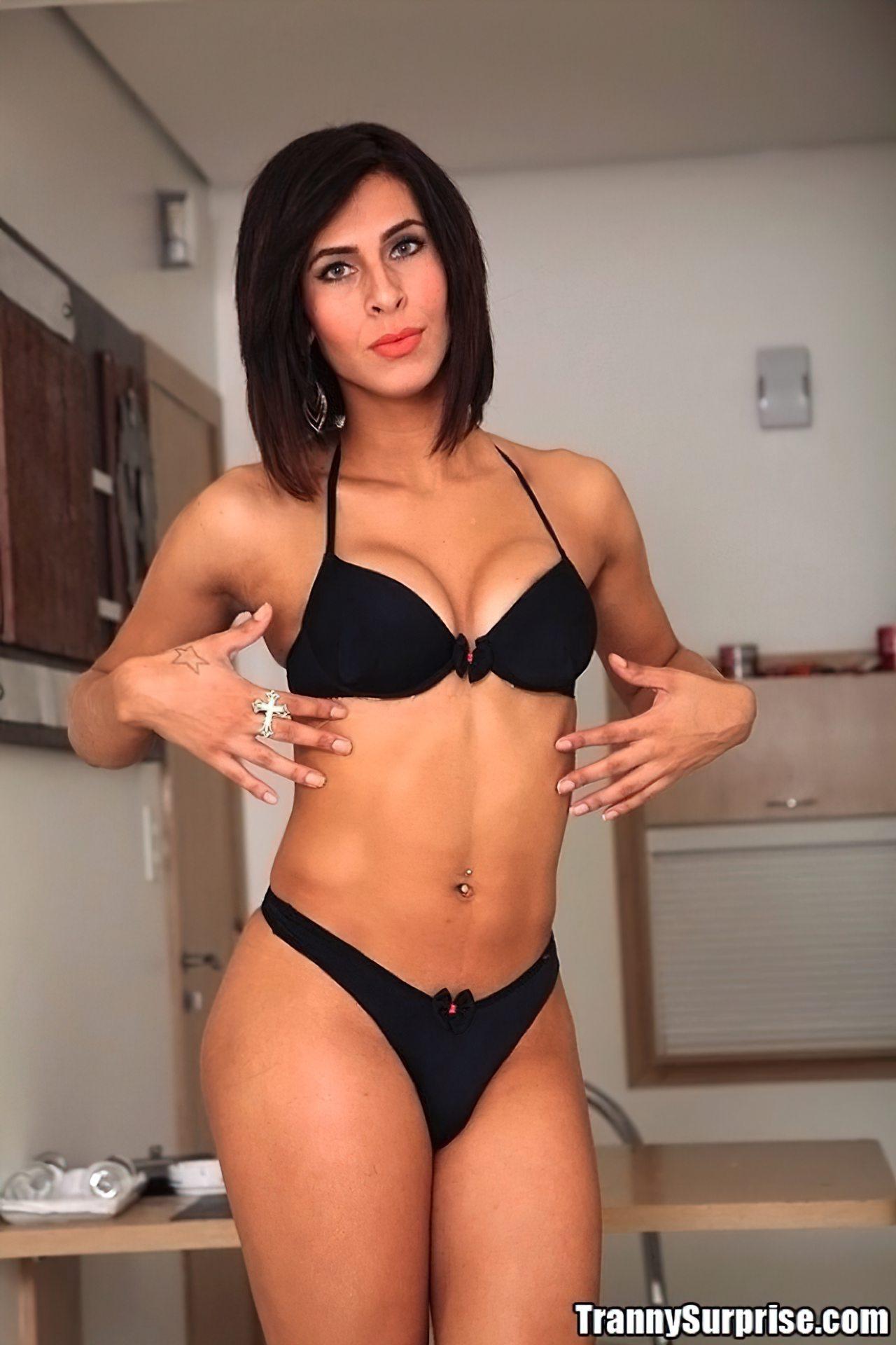 Travesti Nicole Lalissa (3)