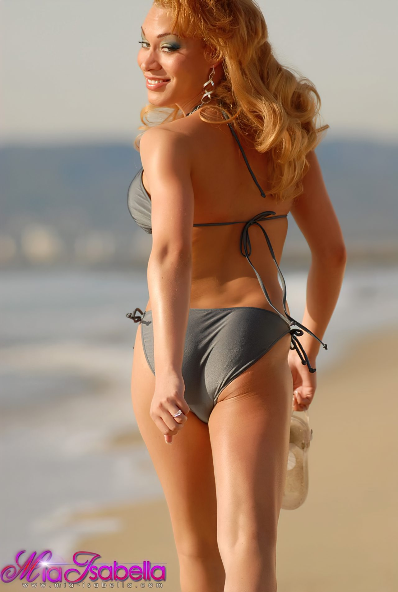 Travesti Praia (2)