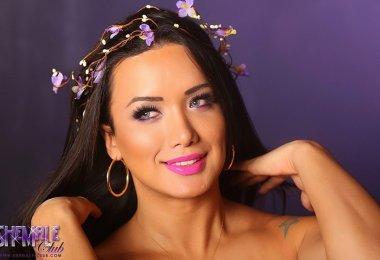 TGirl Bianka Nascimento (1)