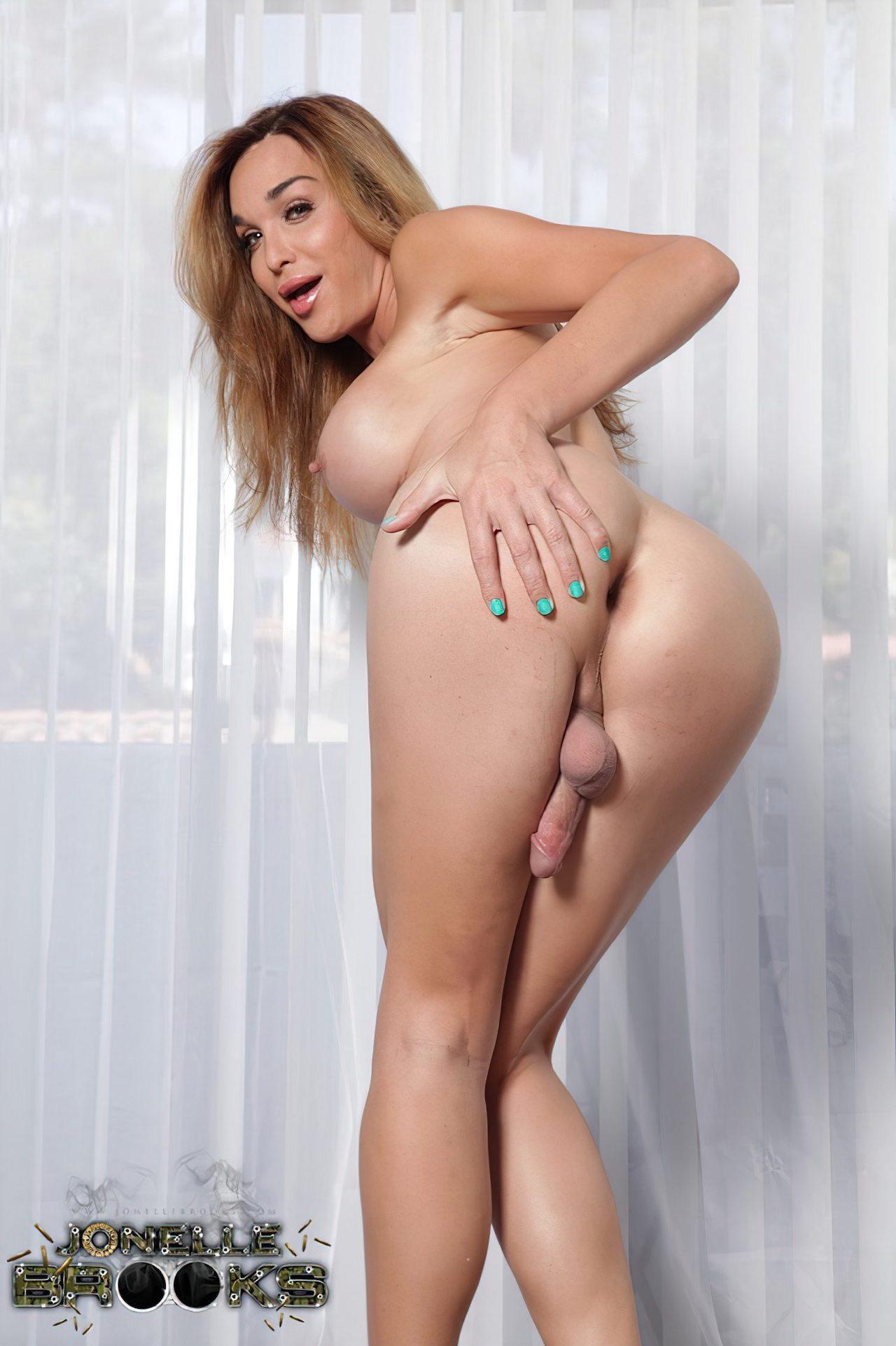 Transexual Linda Nua (7)