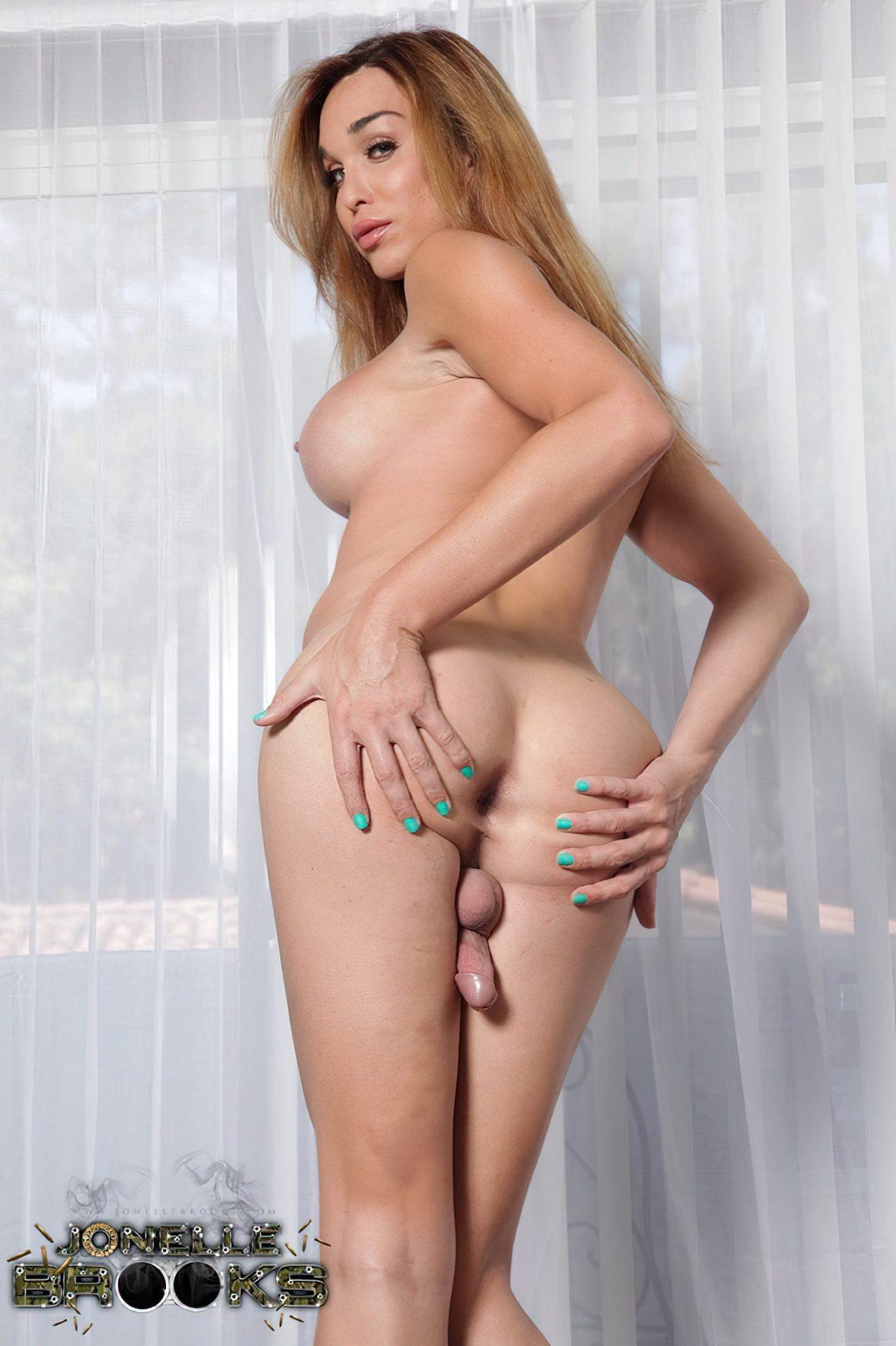 Transexual Linda Nua (8)