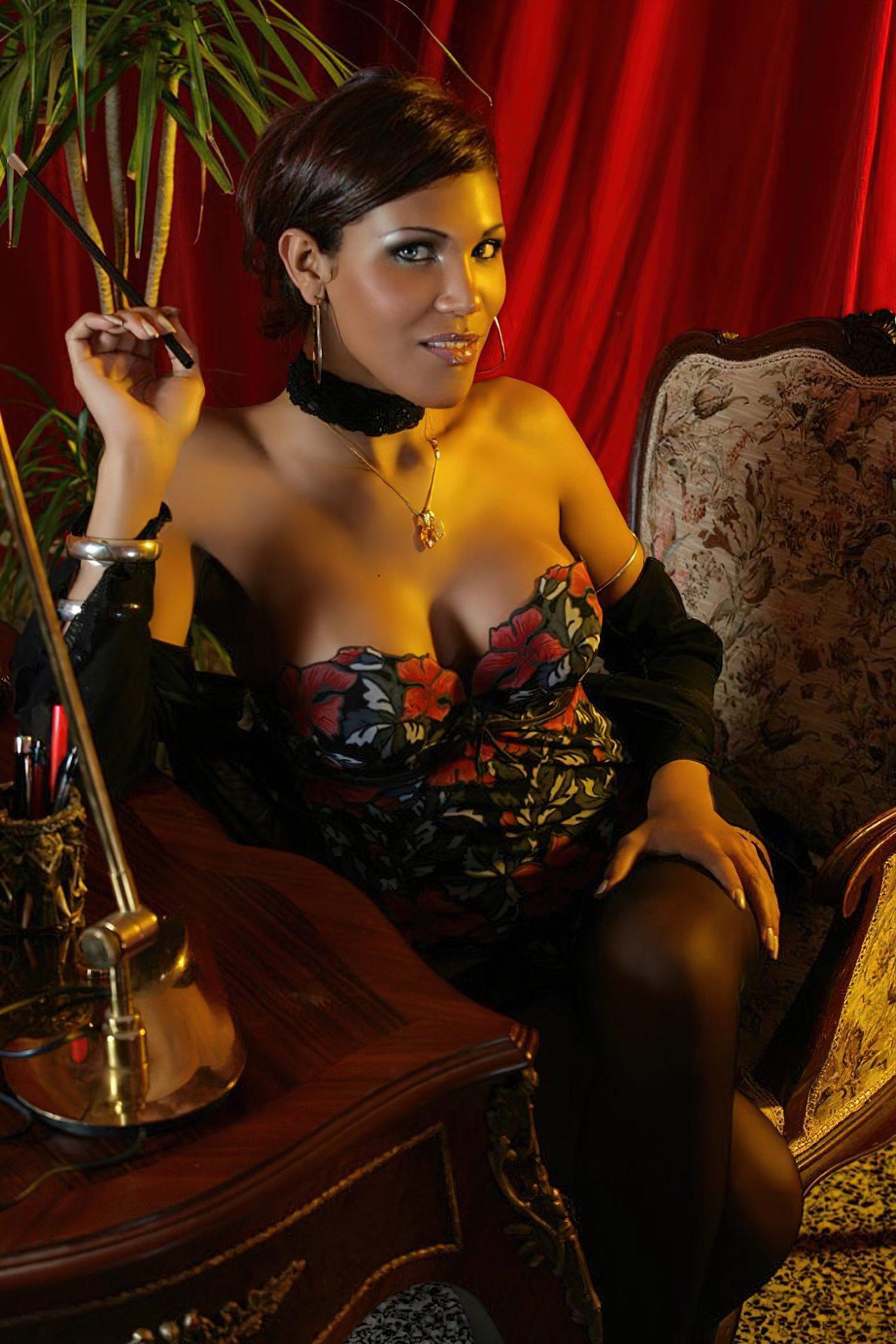 Travesti Samantha Rios (5)