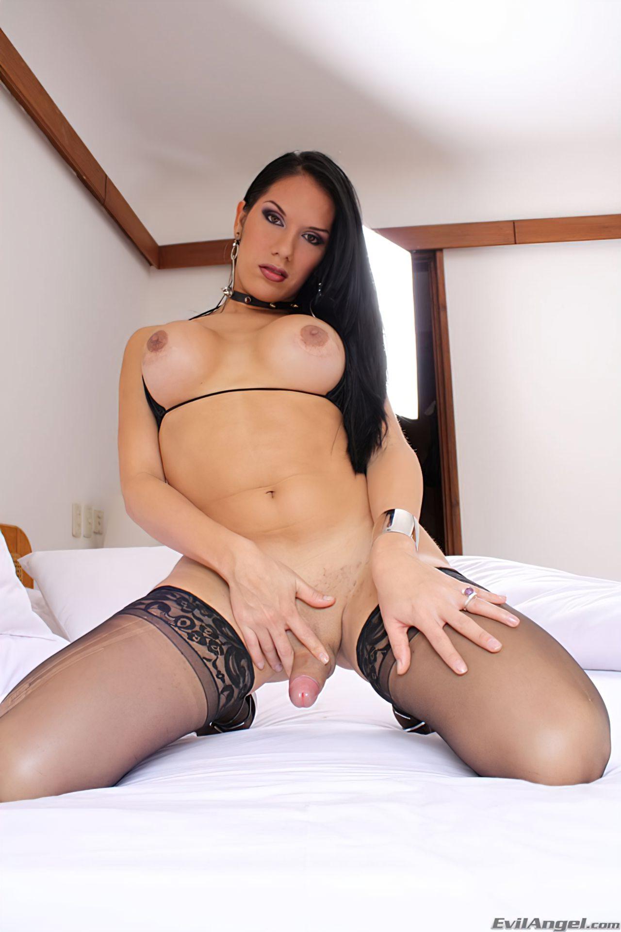 Travesti Maria Barbosa (5)