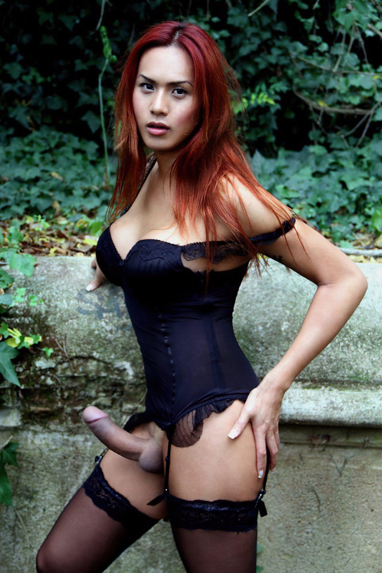 Travestis Orientais (1)