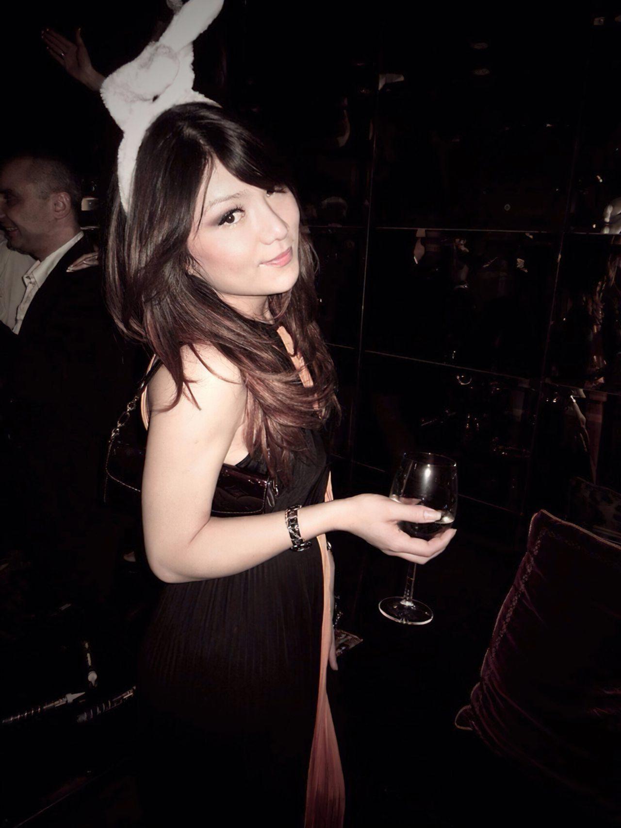 Alissa Hatsumomo Travesti (25)
