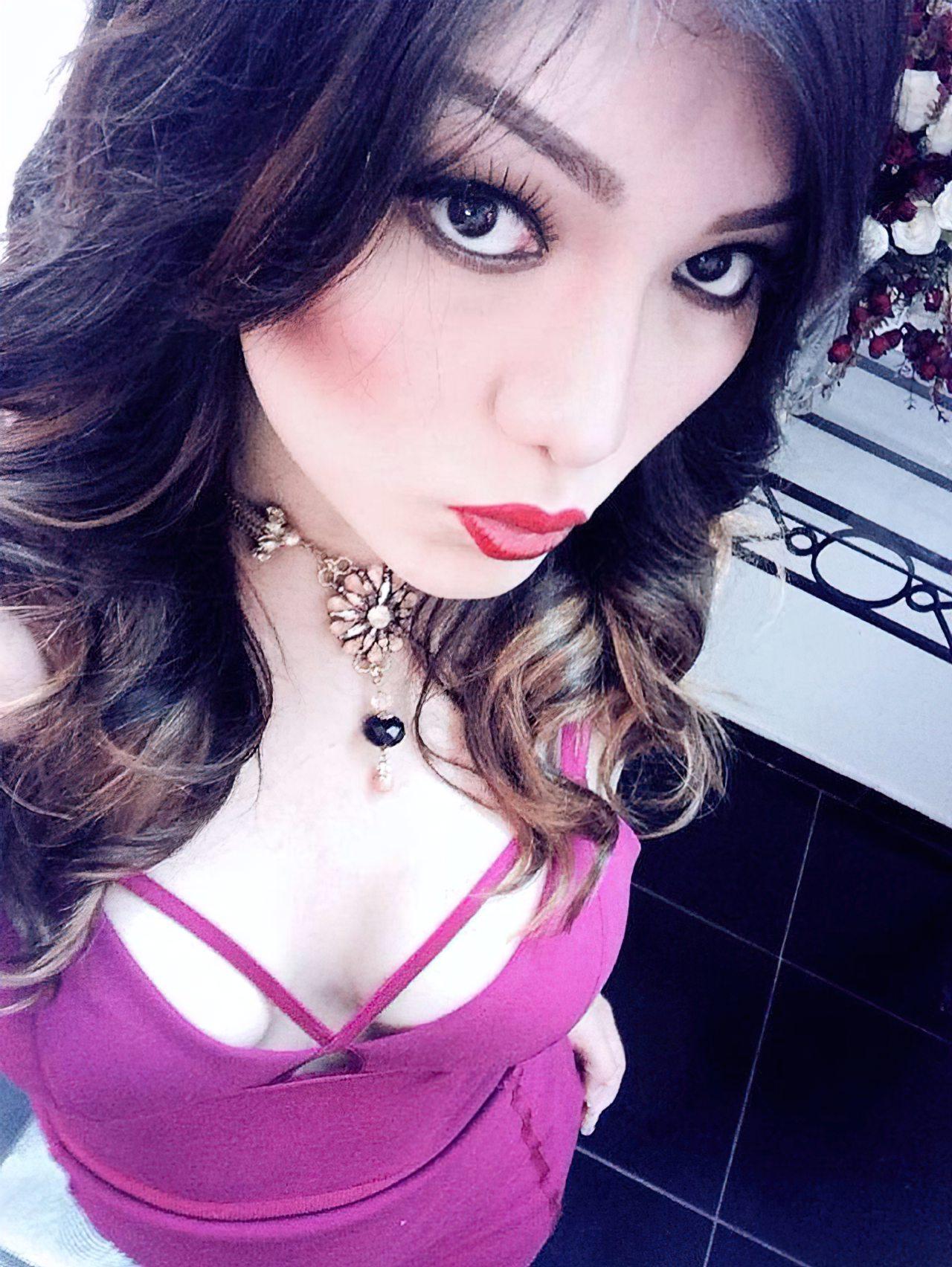 Alissa Hatsumomo Travesti (26)