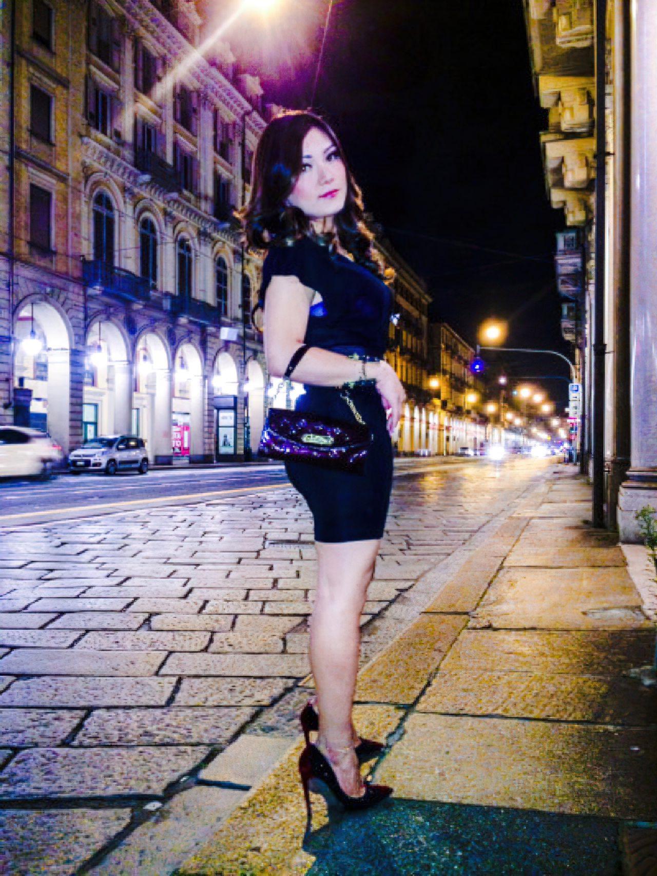 Alissa Hatsumomo Travesti (27)