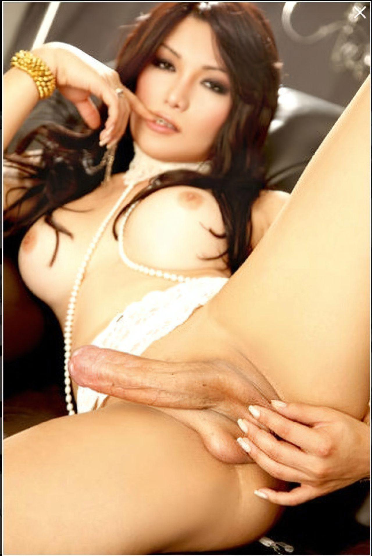 Alissa Hatsumomo Travesti (28)