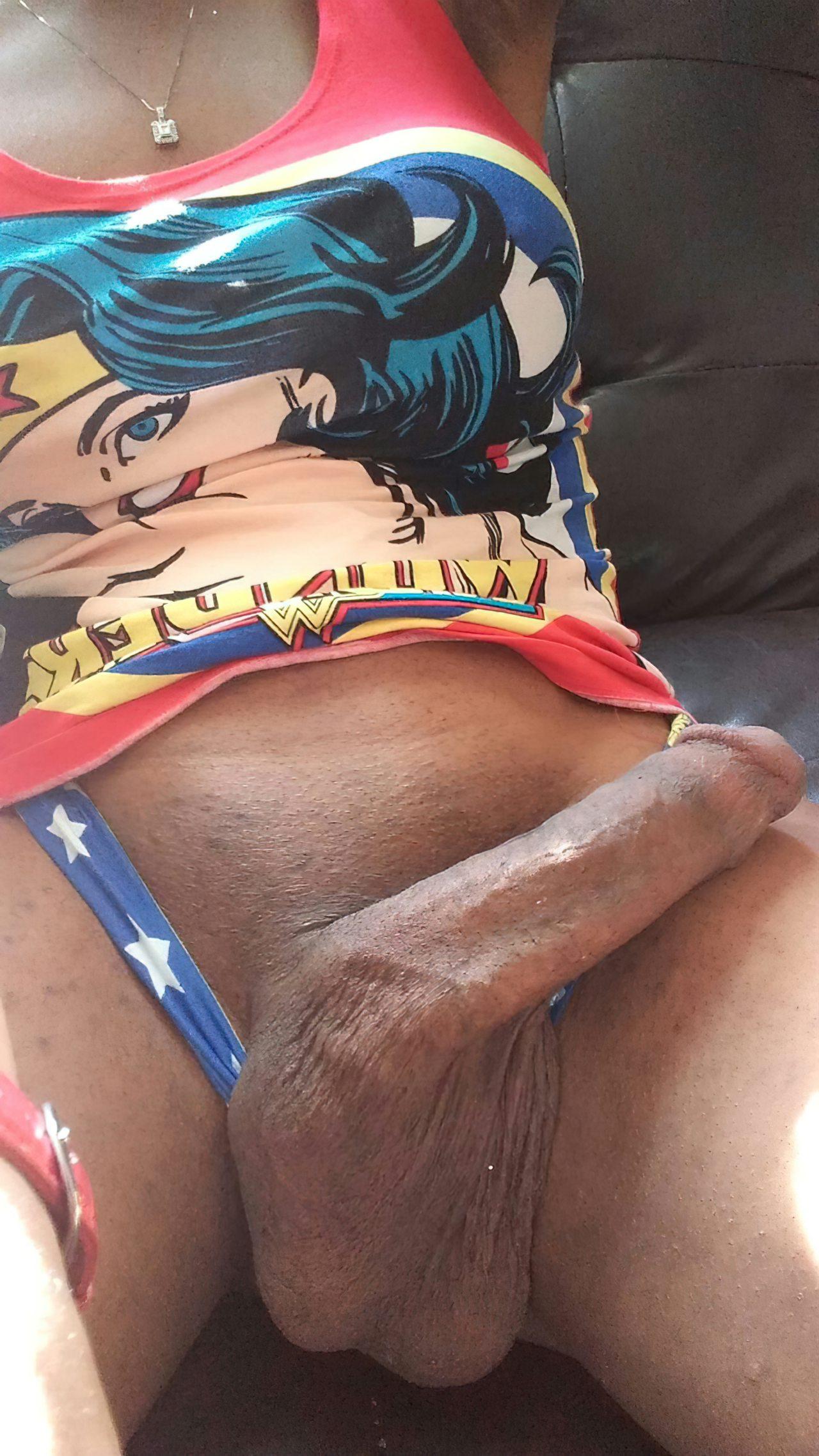 Fotos de Travestis Nuas (2)
