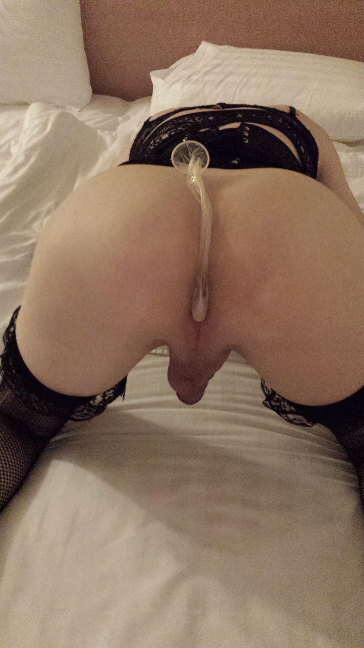 Travesti Fodida no Hotel (4)