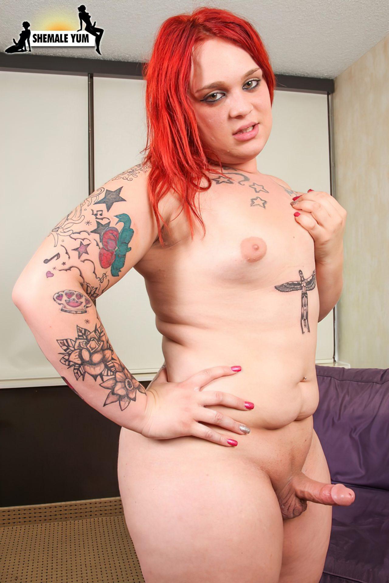 Travestis Nudes (10)