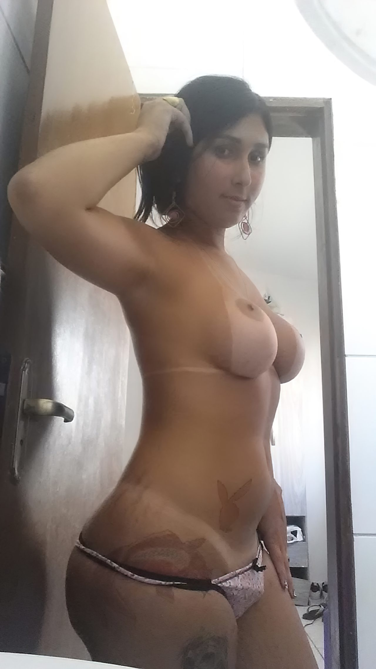 Gostosa Sarah Silva (3)