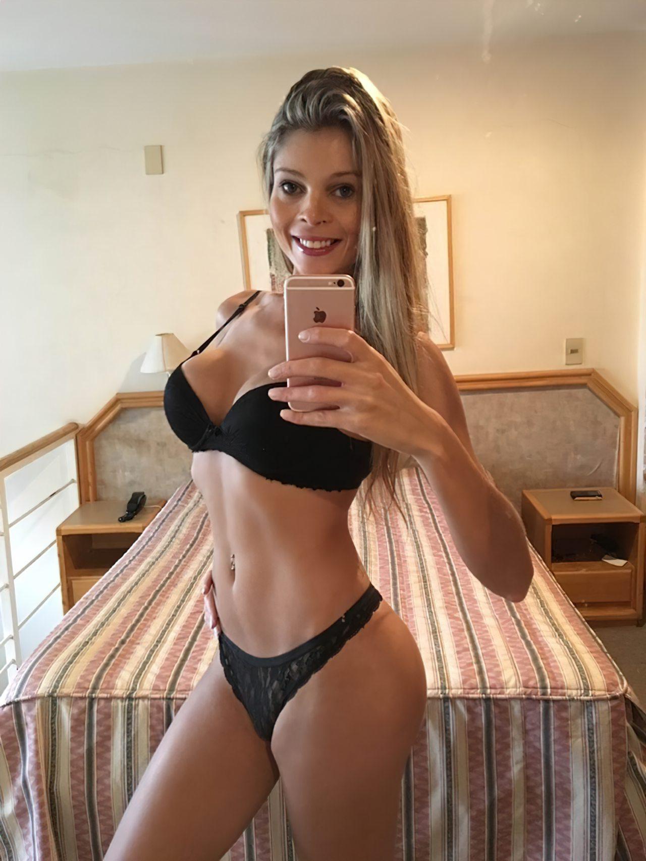 Travesti Daniela Marks (1)
