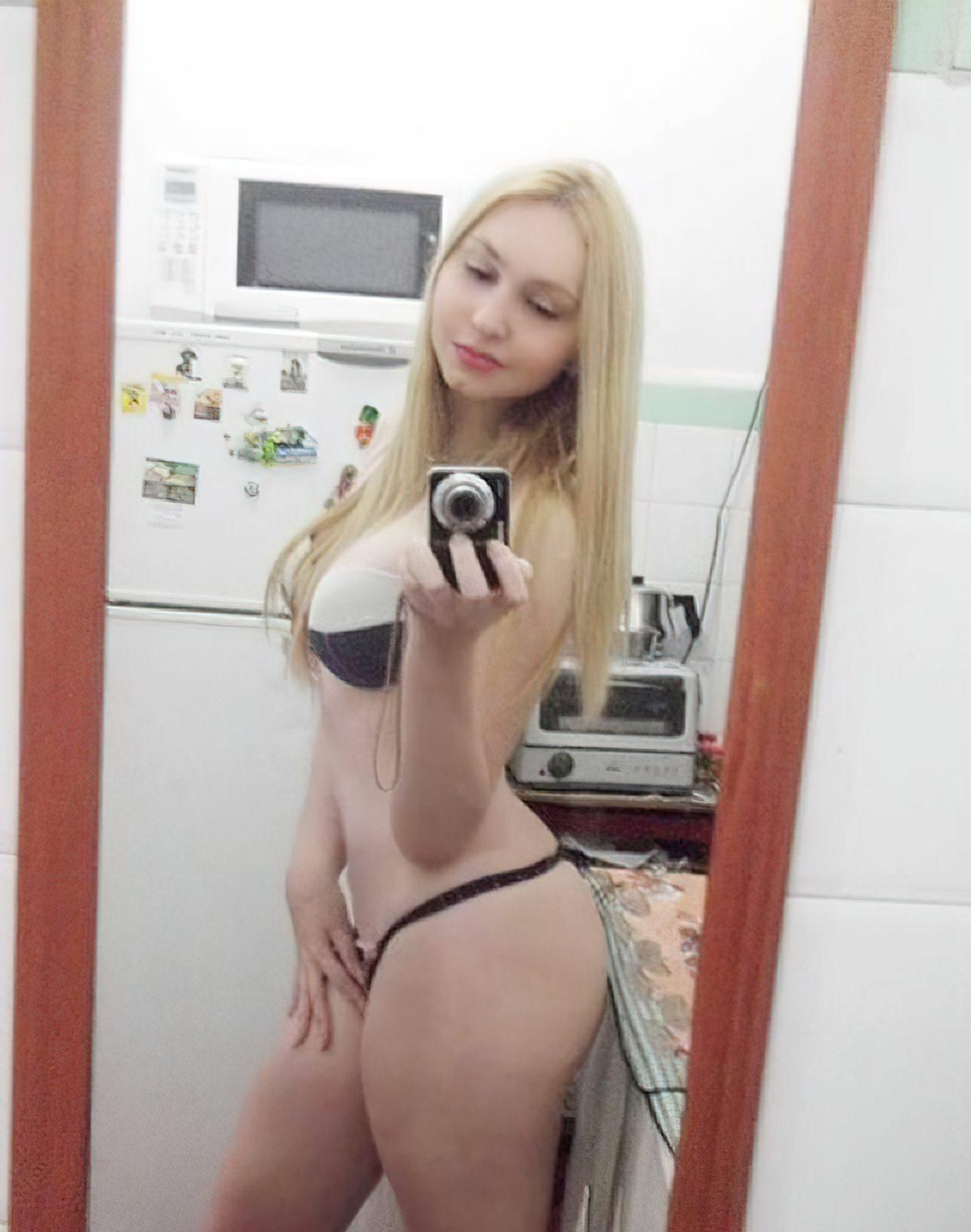 Travesti Vivian Fadel (1)
