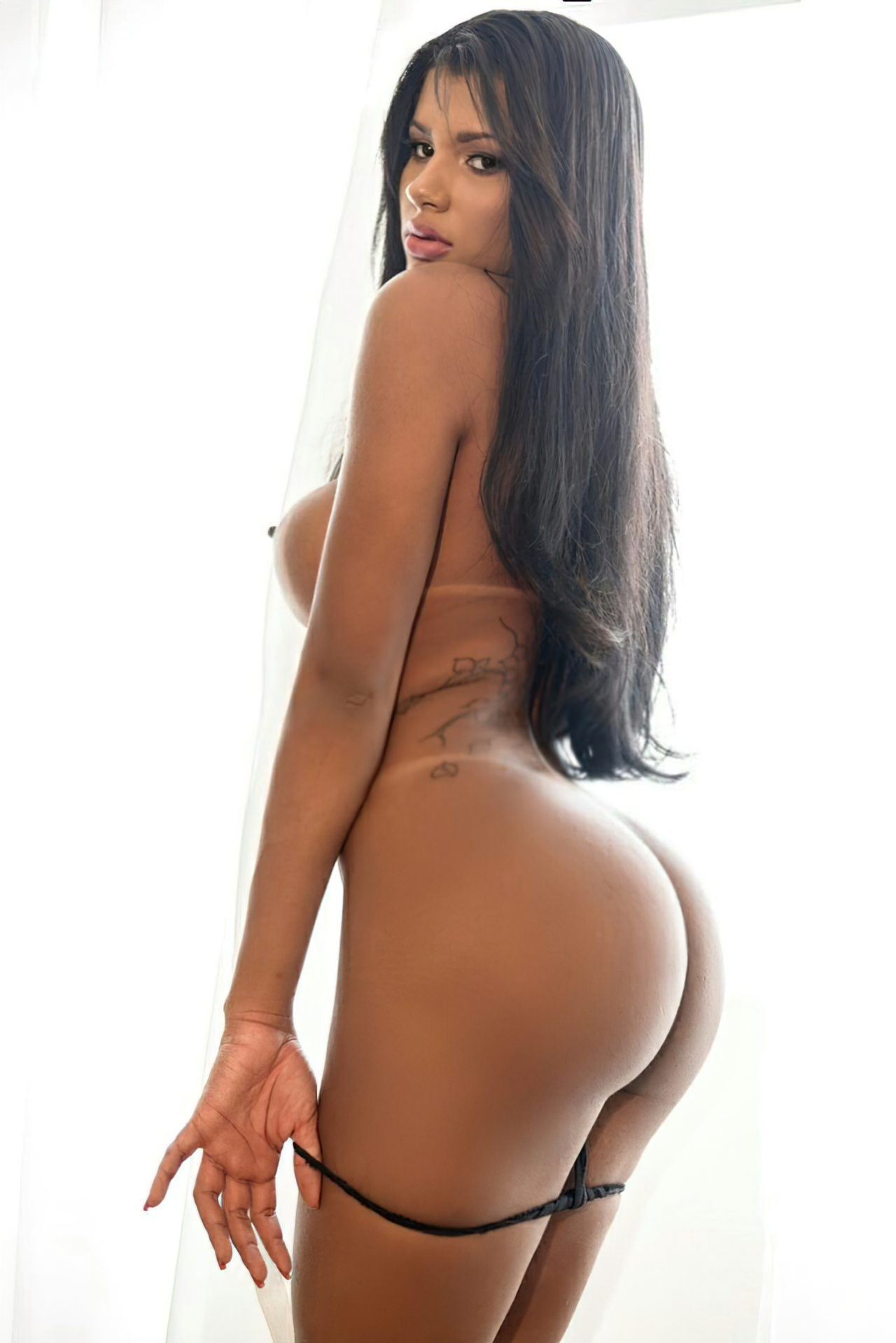 Travesti Gabriela Rios (1)