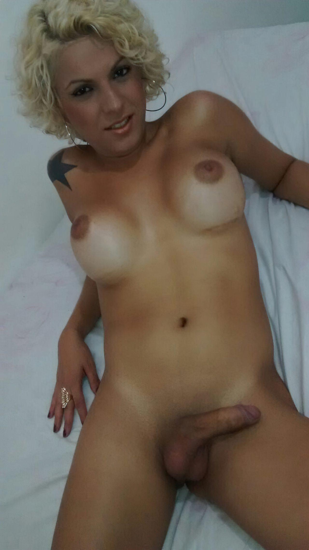 Transexuais Nuas (25)