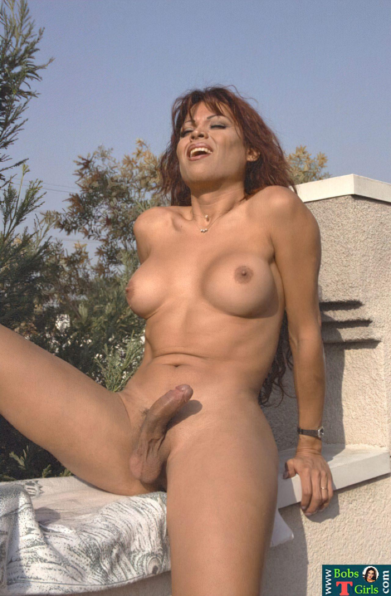 Transexuais Nuas (59)