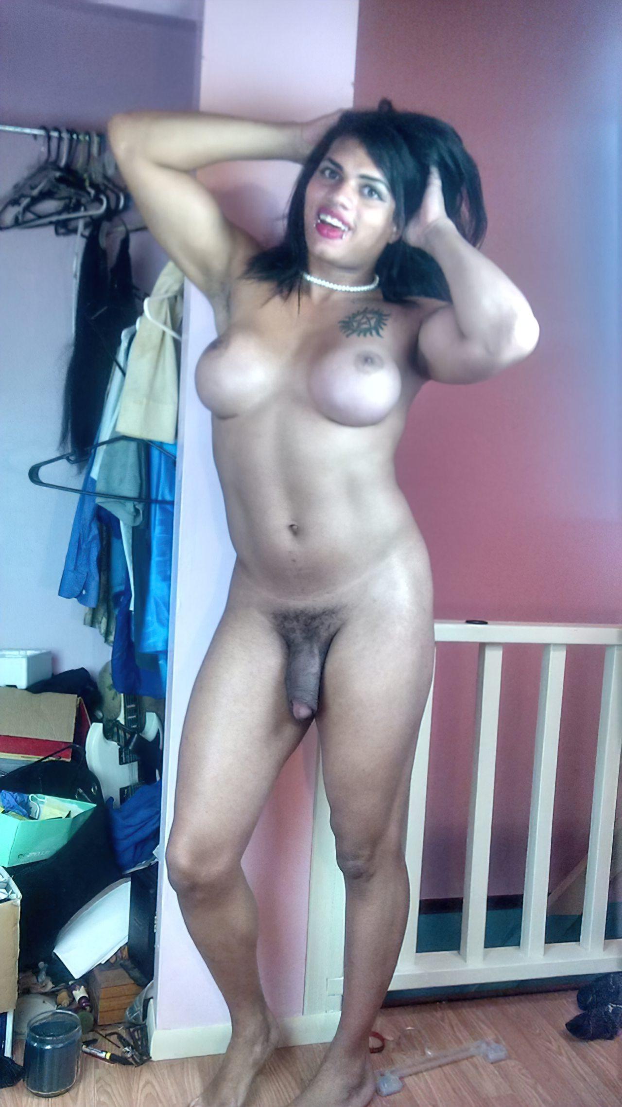 Morena Black Travesti Gostosa (7)