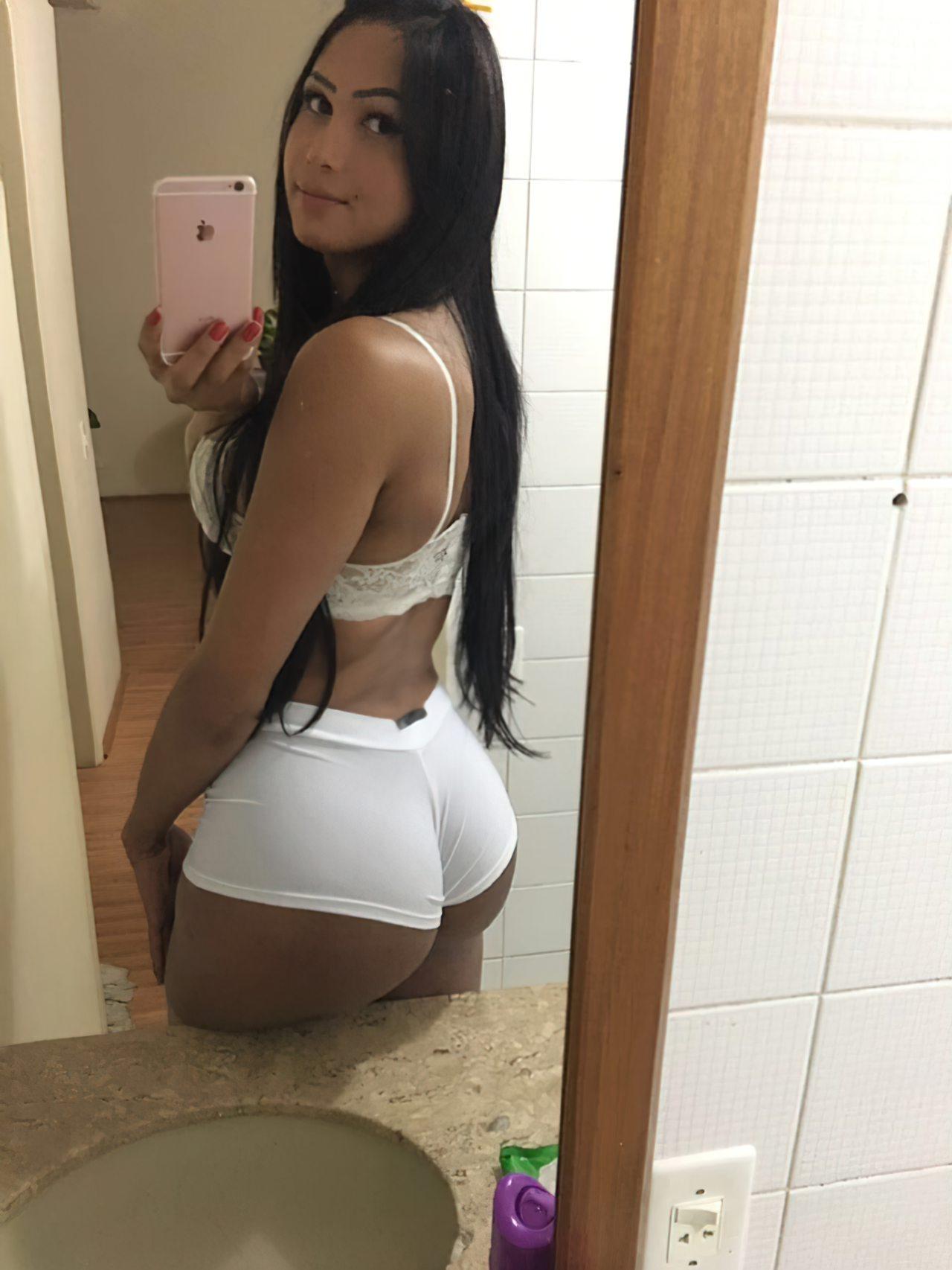 Travesti Helen Rivera Nua (3)