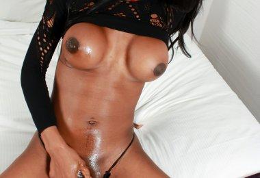 Negra Pau Melado