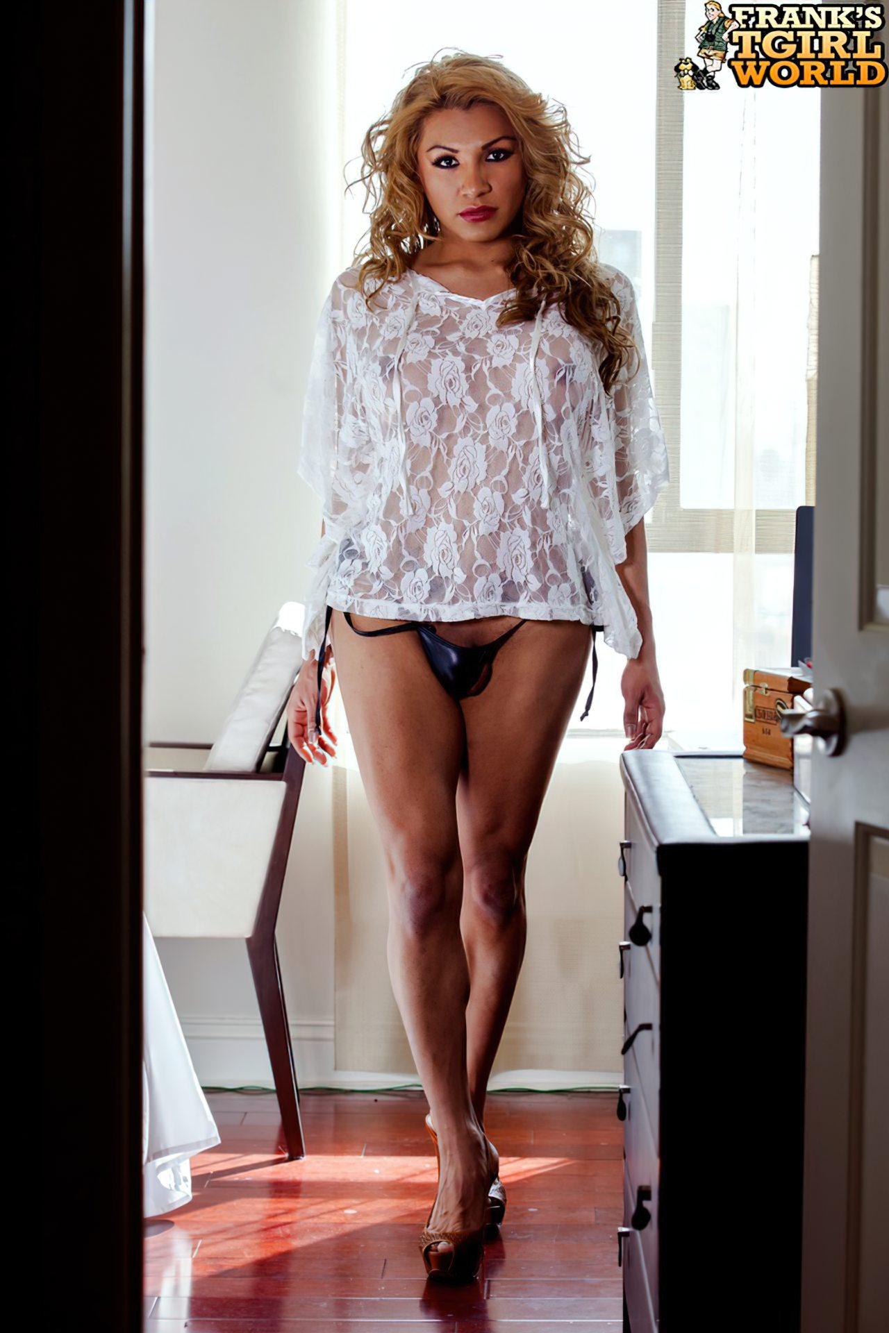 Travesti Exotica Jessy Dubai (3)