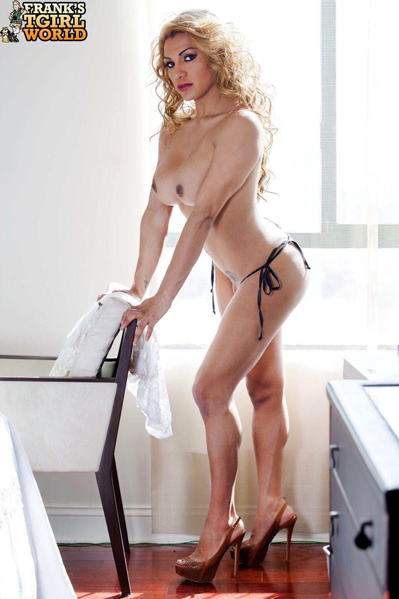 Travesti Exotica Jessy Dubai (5)