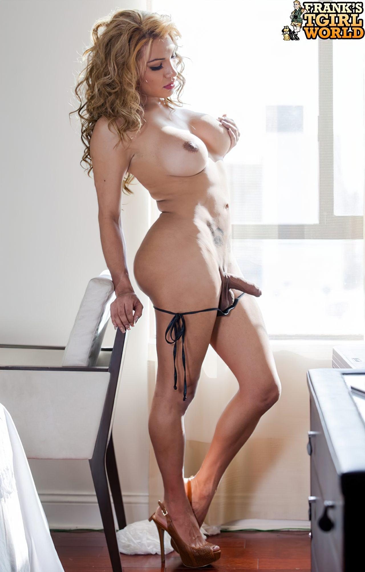 Travesti Exotica Jessy Dubai (7)