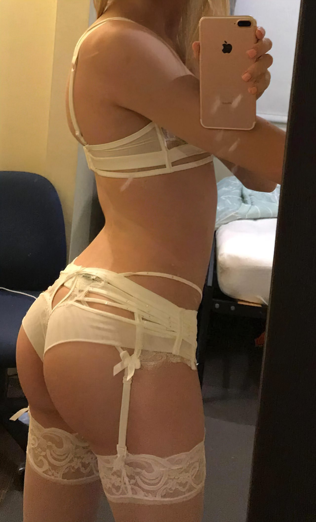 Travesti Gatinha Australiana (5)
