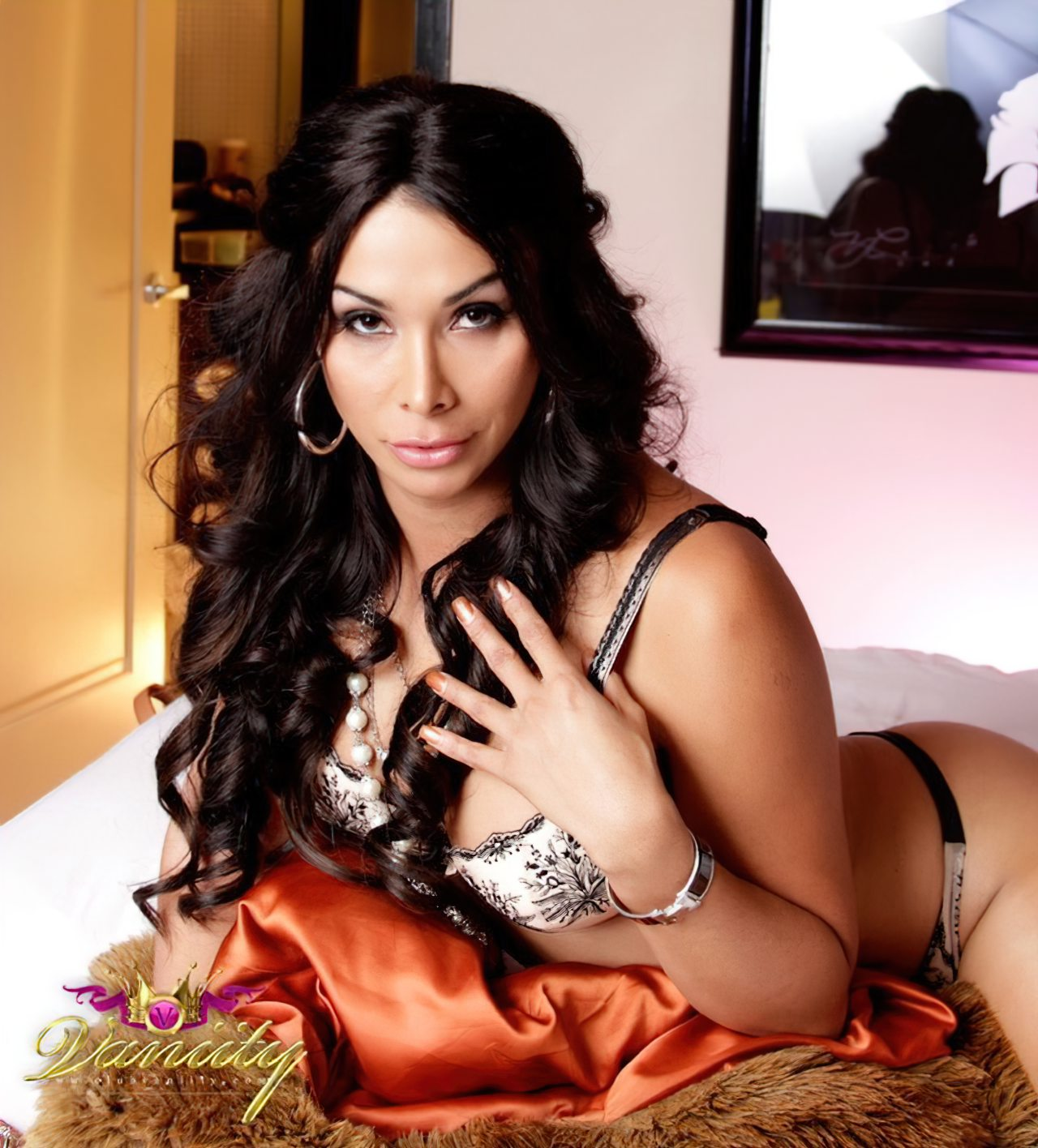 Travesti Mexicana Vaniity (1)