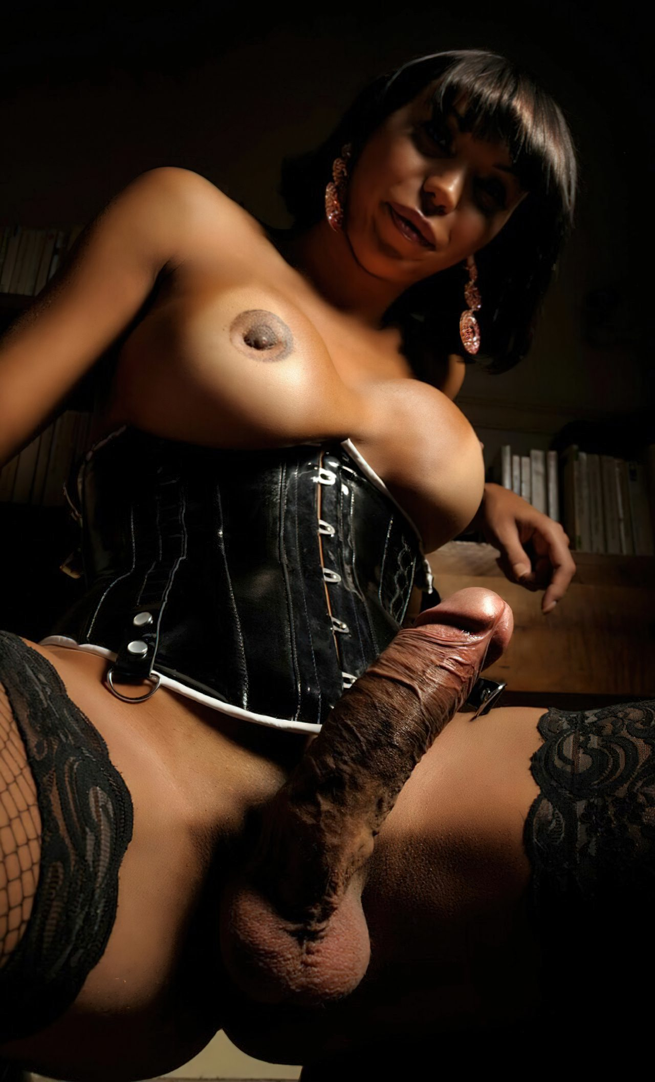 Mulher Transexual (28)