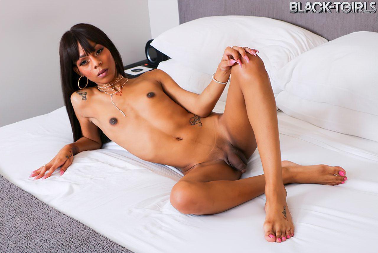 Transex Negra Elegante (7)
