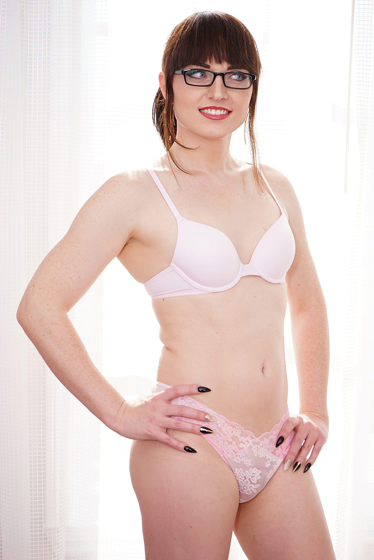 Travesti Natalie Mars (1)