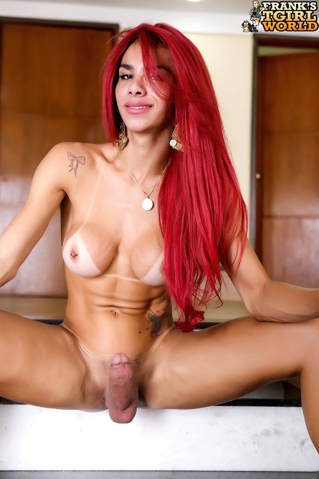 Fotos de Transexuais (33)