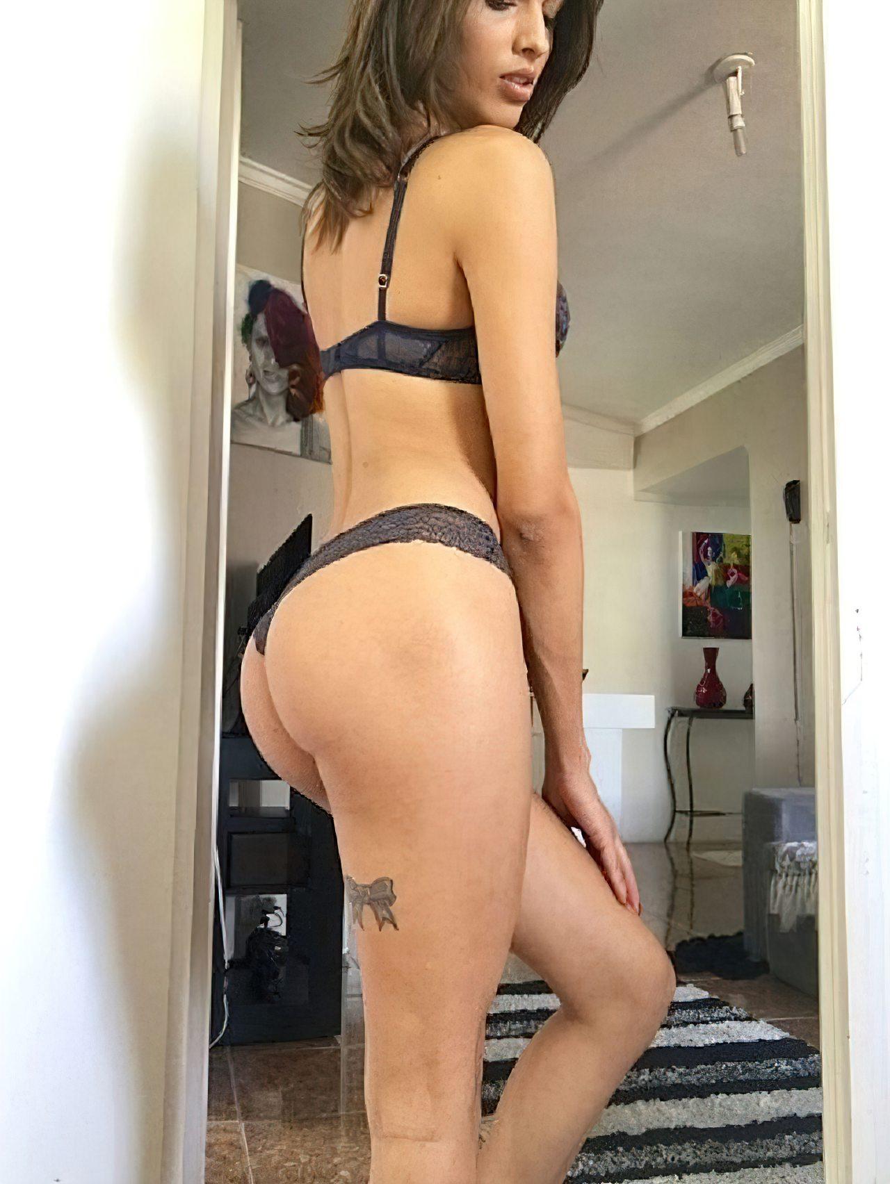 Mel Souza Travesti Nua (4)
