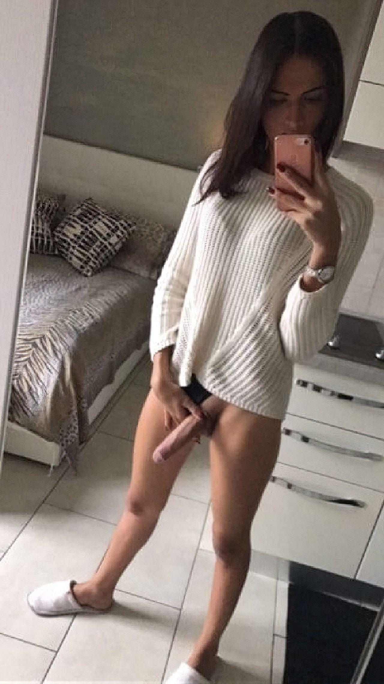 Mel Souza Travesti Nua (7)