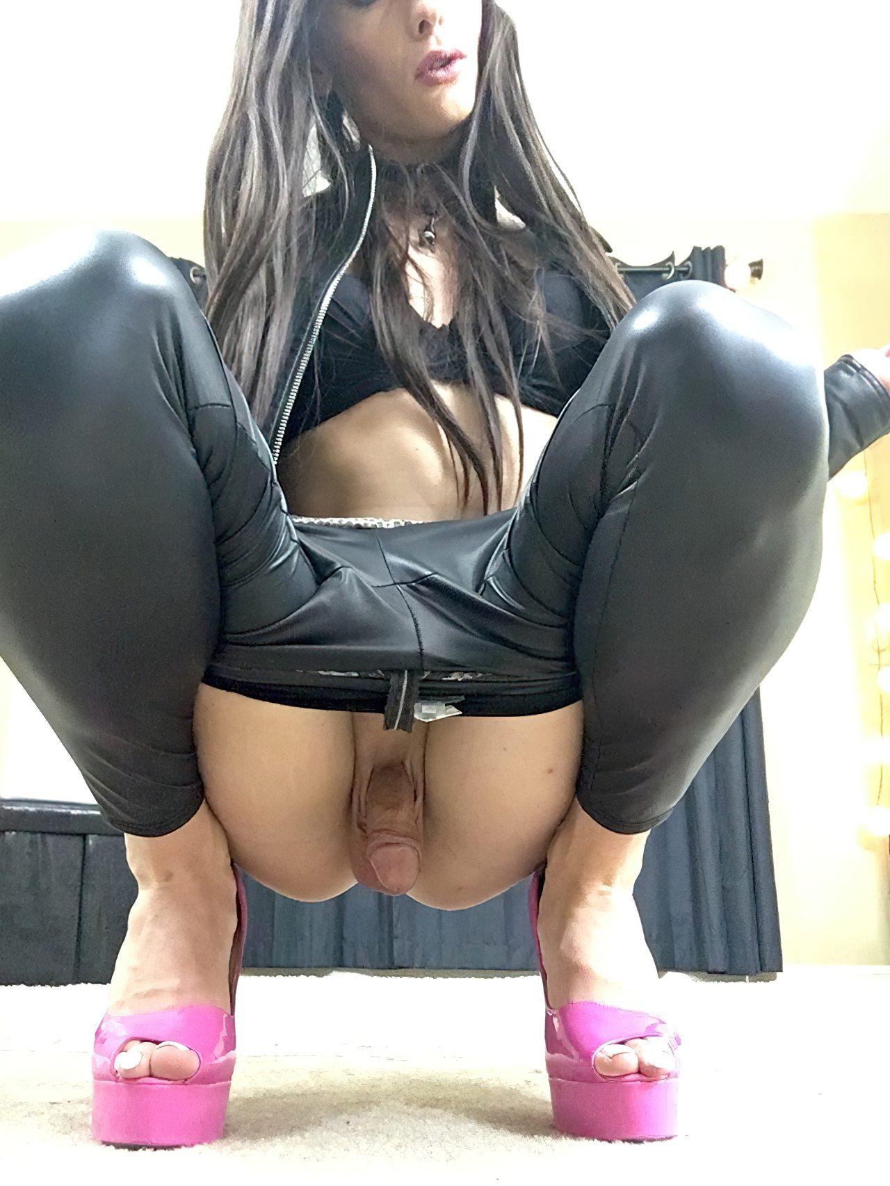 Travesti Amadora Cu Arregacado (2)