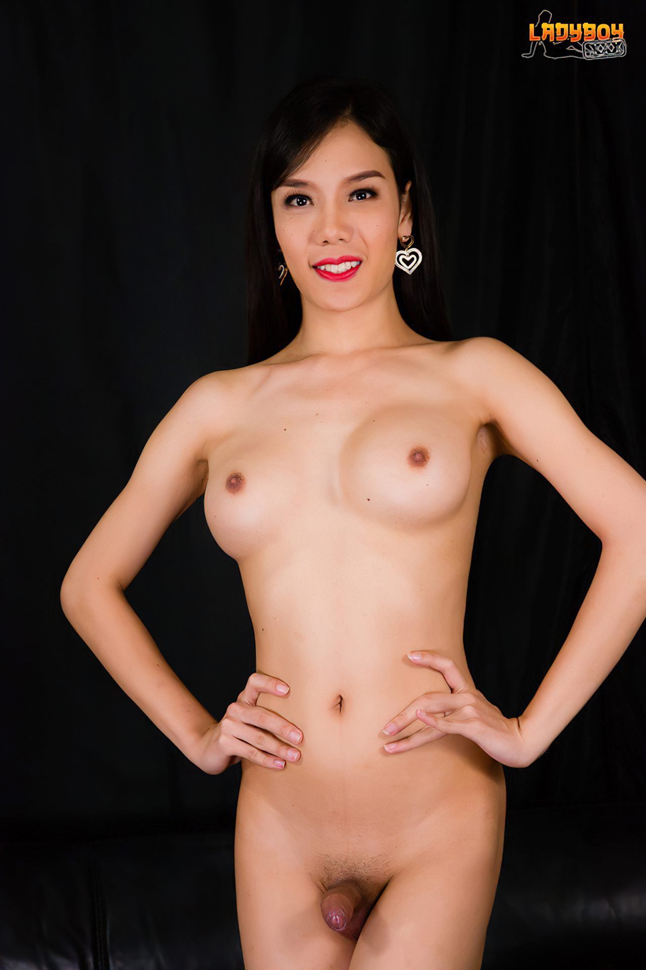 Travesti Princesinha Asiatica (5)