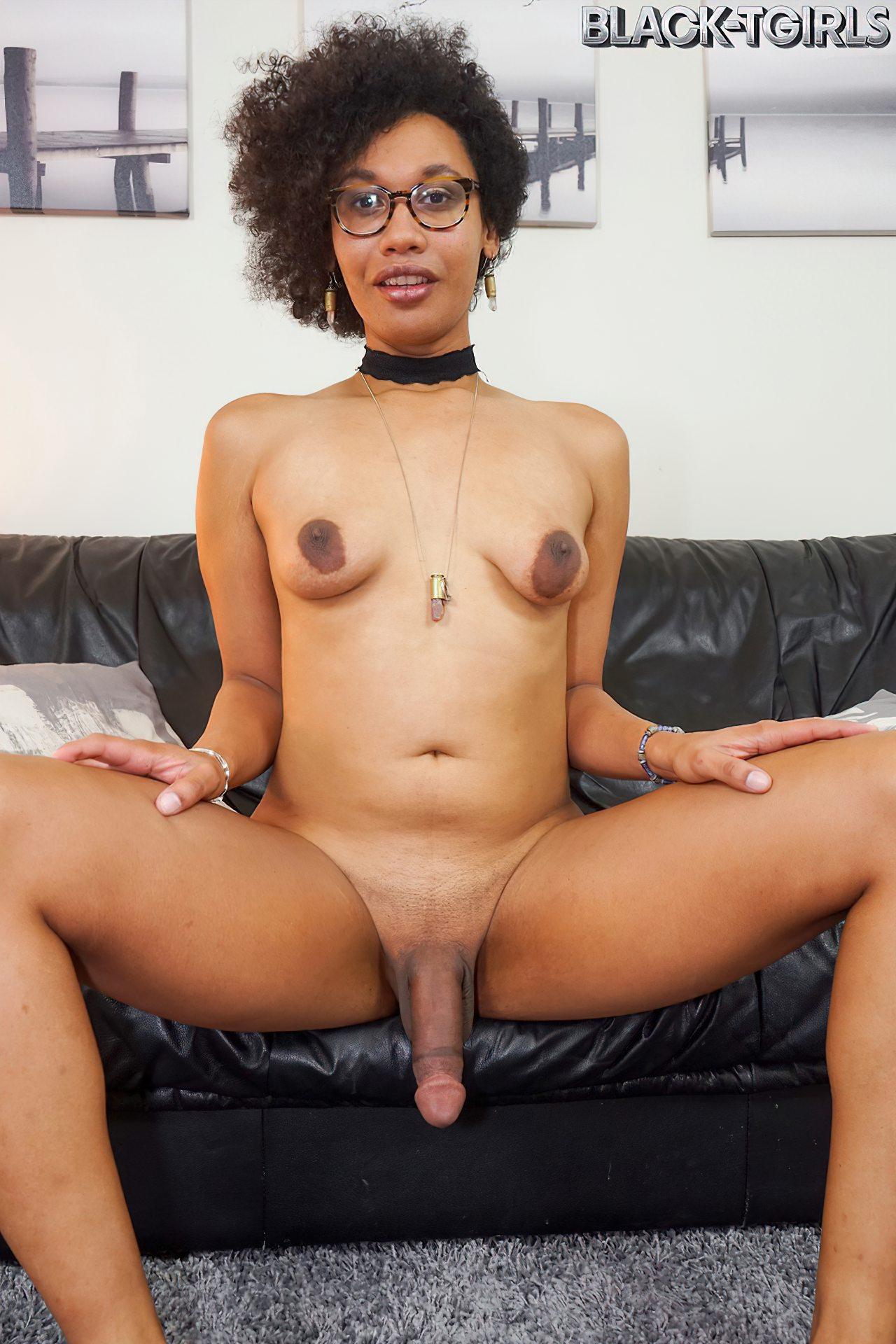 Bela Transexual Negra (4)