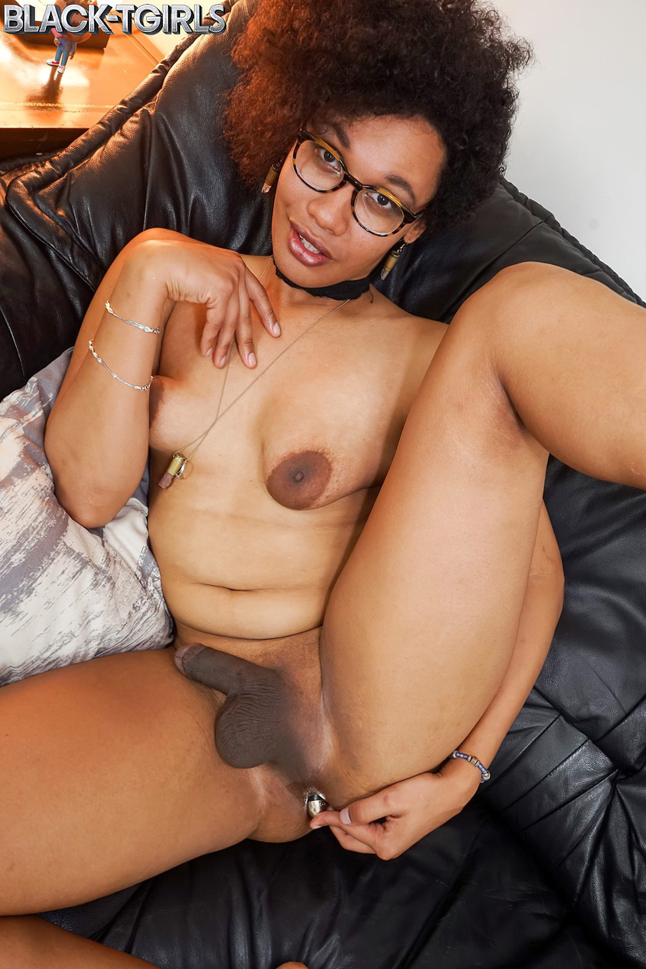 Bela Transexual Negra (7)