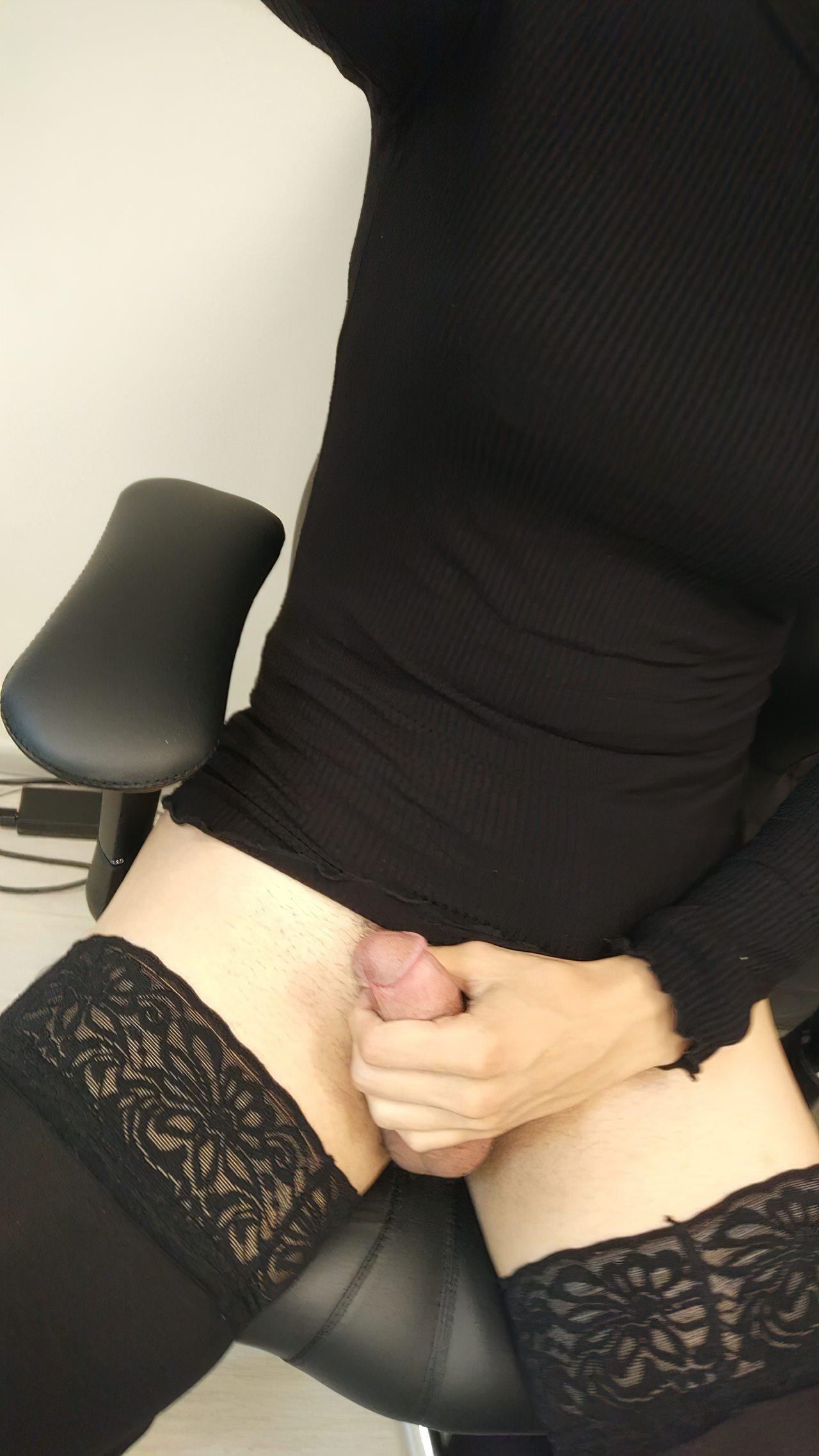 Secretaria Travesti Peluda (9)