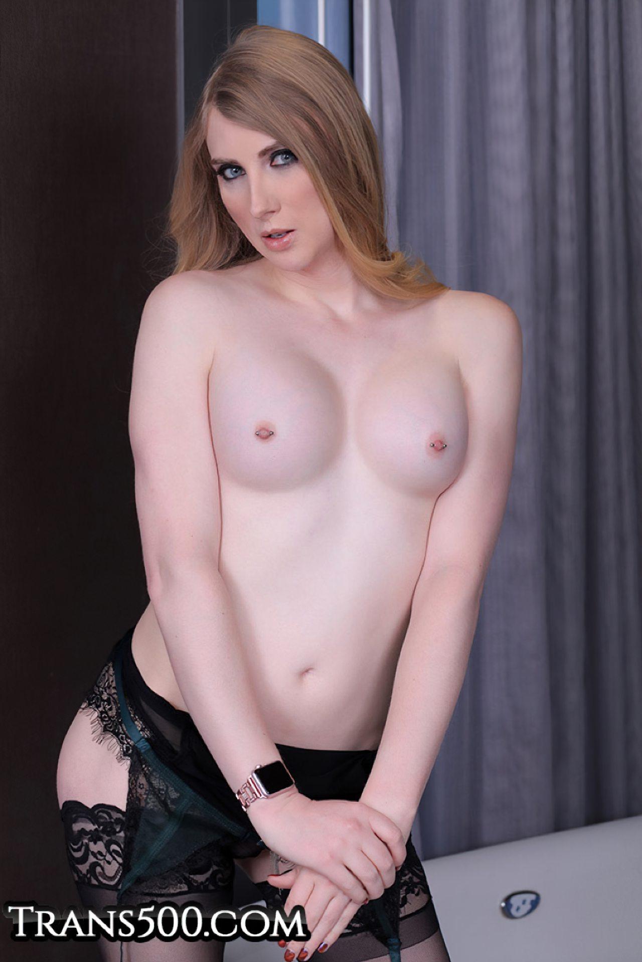 Sexo Transex no Hotel Luxo (5)