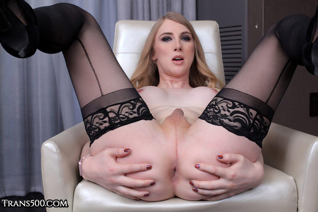 Sexo Transex no Hotel Luxo (6)