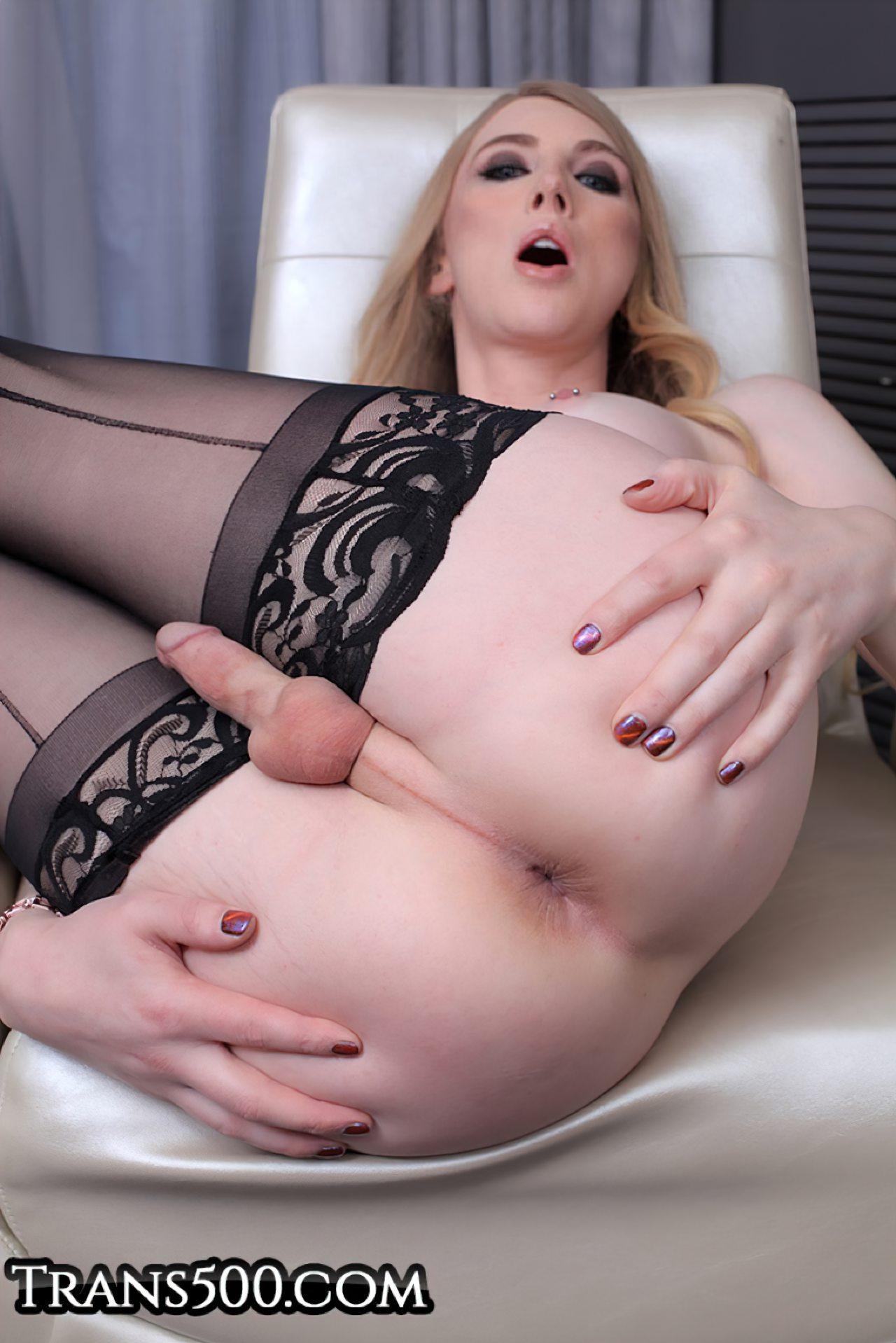 Sexo Transex no Hotel Luxo (7)