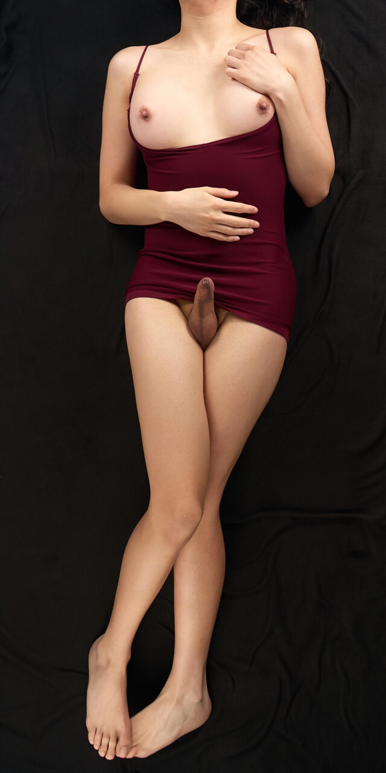 Nudes Trans Peituda (4)