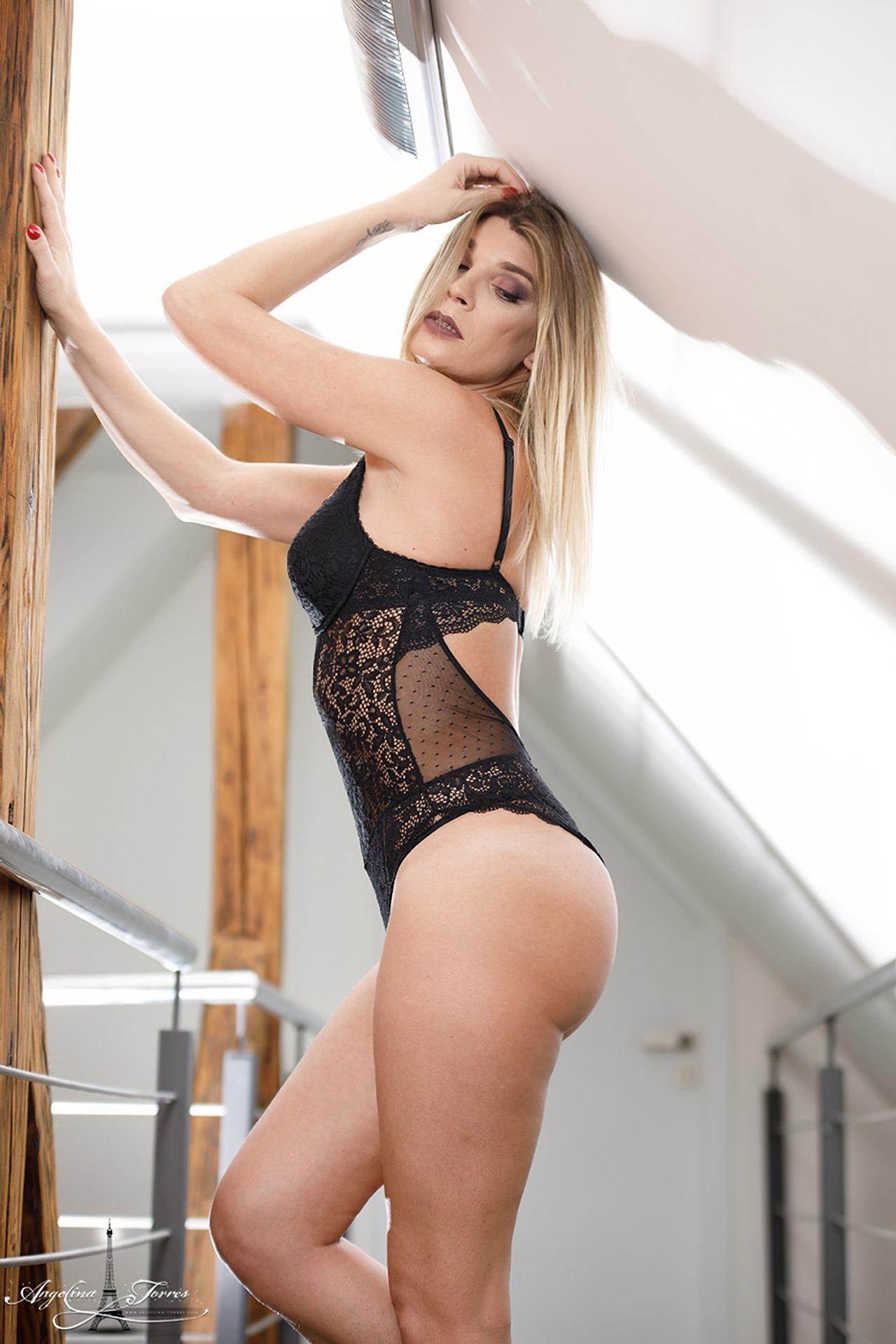 Brasileira Angelina Torres Travesti (8)