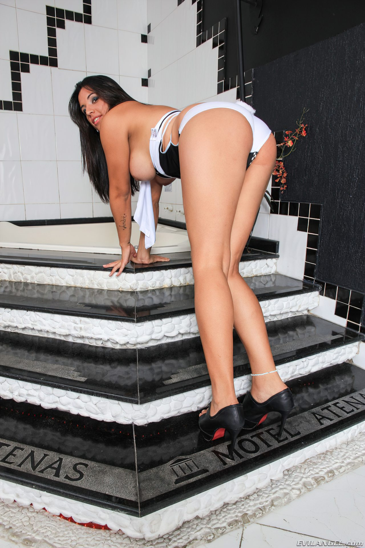 Luana Rodrigues Travesti (9)