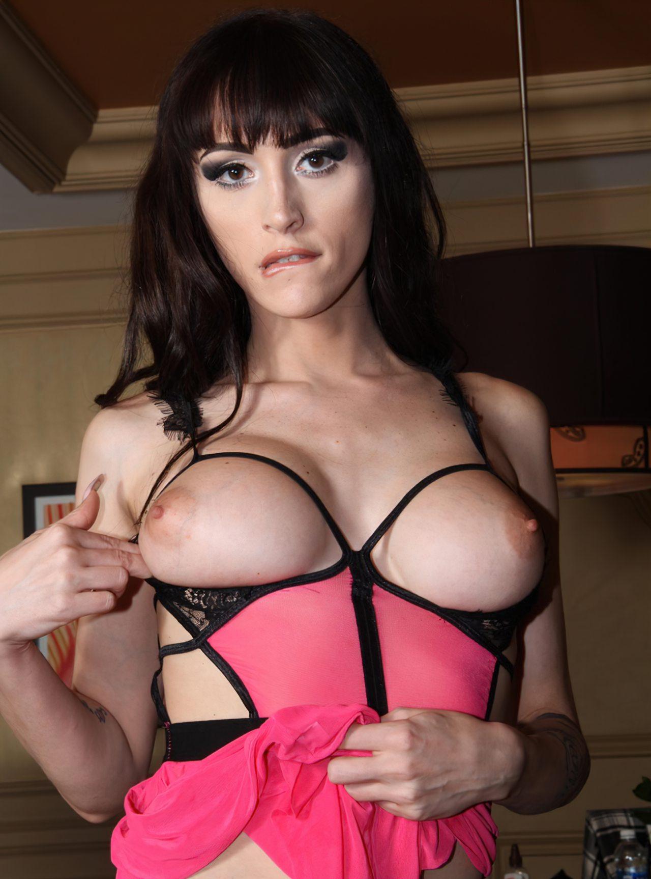 Sempre Gostosa Kylie Maria (2)